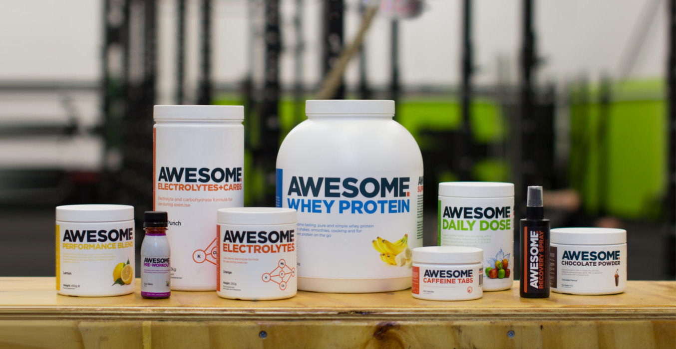 Awesome Supplements Review