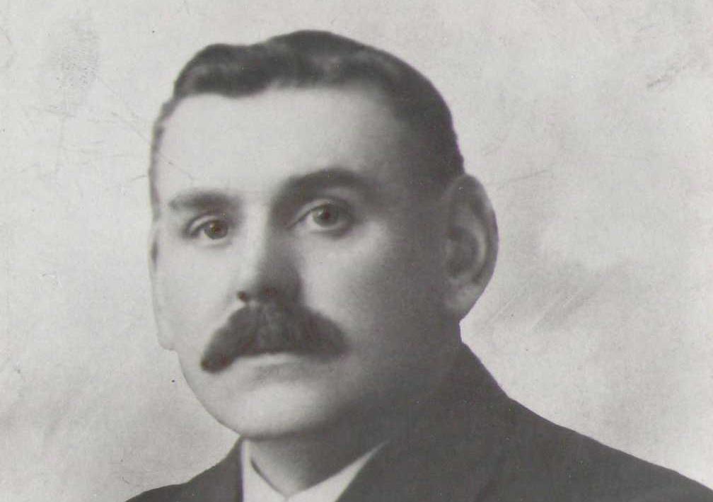 Daniel Thompson (1871 – 1921)