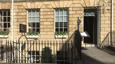 no 15 great pulteney street hotel review