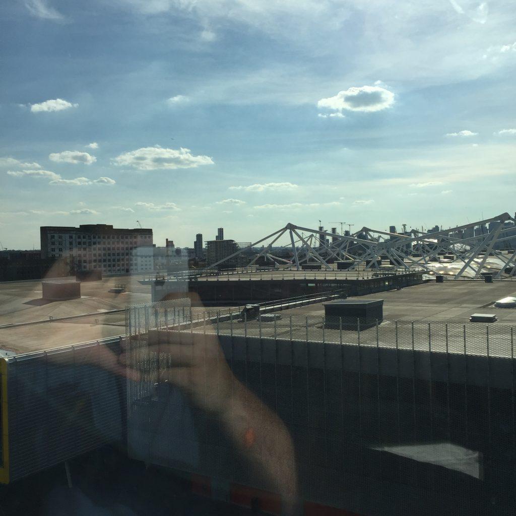 Urban View: Aloft Hotel Review At Excel, London (Take A Peek Inside